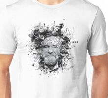 Robin's Spilled Paint (Robin Williams Tribute) Unisex T-Shirt