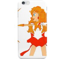 Sailor Merida iPhone Case/Skin