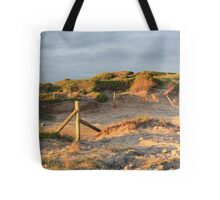 A World That Was Tote Bag