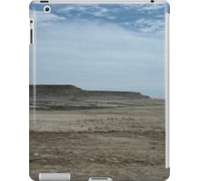 an exciting Angola landscape iPad Case/Skin