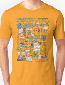 Financial Services & Technology SXSW  T-Shirt