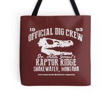 Raptor Ridge Tote Bag