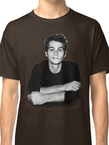 Dylan O'Brien Classic T-Shirt