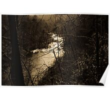 Little River Canyon Poster