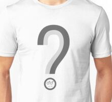 Keep Searching - Question Unisex T-Shirt