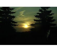 wilderness in IL Photographic Print