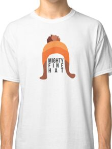 Firefly: Mighty Fine Hat Classic T-Shirt