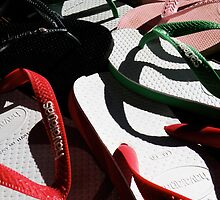 Havaianas by MsGourmet