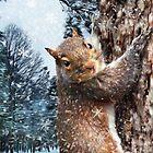 """""""Let It Snow"""" by Melinda Stewart Page"""