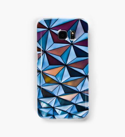 Like A Grand and Miraculous Spaceship Samsung Galaxy Case/Skin