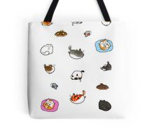 Caturday is Everyday Tote Bag