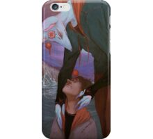 The Oneonta Swell iPhone Case/Skin