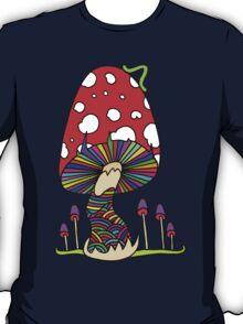 Mother Mushroom T-Shirt