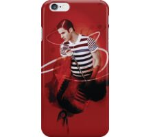 Blaine Anderson iPhone Case/Skin