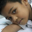 """school boy"" - Series on the Chin refugee Children of Burma living in Malaysia by Colinizing  Photography with Colin Boyd Shafer"