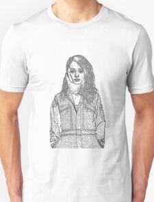 Karla Crome Unisex T-Shirt