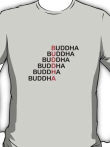 Buddha Stack T-Shirt