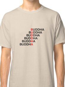 Buddha Stack Classic T-Shirt