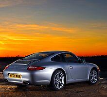 Porsche 911 .... by M-Pics