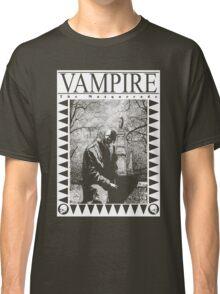 Retro: Vampire: The Masquerade 2 Classic T-Shirt