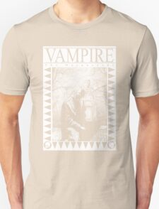 Retro: Vampire: The Masquerade 2 T-Shirt