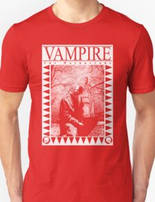 Retro: Vampire: The Masquerade 2 T-Shirt