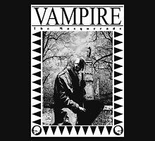 Retro: Vampire: The Masquerade 2 Unisex T-Shirt