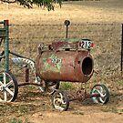 Mailbox # 4 by GailD