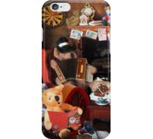 Fa~la~la~la~la! iPhone Case/Skin