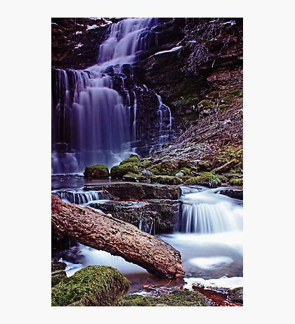 Scaleber Force. Photographic Print