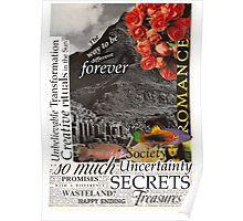 forever - happy ending Poster