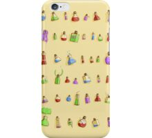 Potions! iPhone Case/Skin