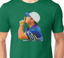 Shhhhh Patrick Reed Unisex T-Shirt