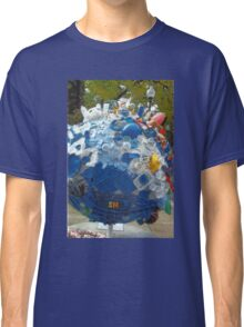 Please Recycle..! Classic T-Shirt