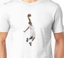 Basketball Jump Unisex T-Shirt