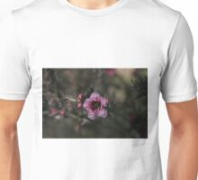 a single bloom Unisex T-Shirt