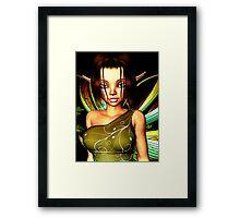 Love Pixie #2 Framed Print