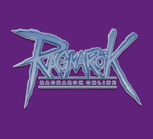 [RO1] Ragnarok Online: Original Logo by WarpPortal