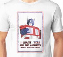 Prime Propaganda Unisex T-Shirt