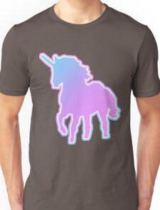 Unicorn Princess Ver. 2 Unisex T-Shirt