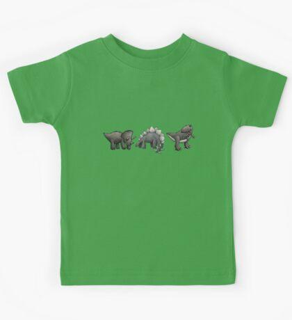 Dinosaurs! Kids Tee