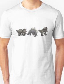 Dinosaurs! Unisex T-Shirt