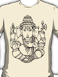 Ganesha 2 T-Shirt