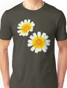 Flower Power - Daisies Unisex T-Shirt
