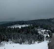 Winterberg by TheRoacH