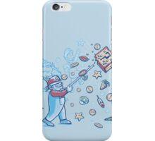 Mario Party iPhone Case/Skin