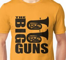THE BIG GUNS-TUBA Unisex T-Shirt