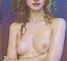 Girl by francescosessa