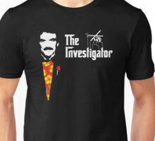 The Investigator Unisex T-Shirt