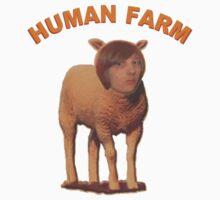 Human Farm T-Shirt